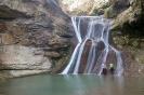 Водопад Чаша-Любви