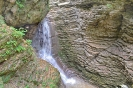 Тур Водопады Руфабго, Хаджохская  теснина