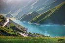 Озеро Казиной Ам вид сверху