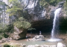 Водопад Чинарев