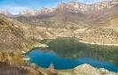 Тур озеро Гижгит, Былымские озера