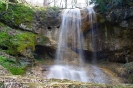 Водопад реки Матузко
