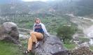 Тур Черекское ущелье, Голубое озеро, древнее городище Кюнюм