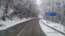 Дорога Каменомосстский, (Хаджох) - Гузерипль