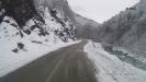 В горах недалеко от п. Гузерипль