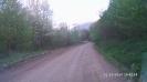 Дорога Усть-Сахрай - Новопрохладное