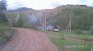 Дома на окраине, Новопрохладное, (Сахрай)