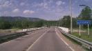 Дорога на п. Гуамка - Мост через р. Курджипс
