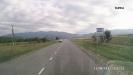 В двух километрах от п. Перевалка, Погранзастава, (Псебай)