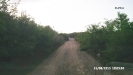 Последние 500 м дороги до Погранзастава, (Псебай)