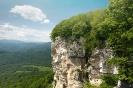 Гора Сундучная - х. Кизинка