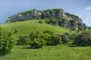 Гора Кизинчи в х. Кизинка