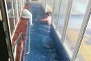 Вход в бассейн из здания