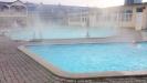 купание в бассейнах