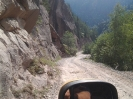 Заброска в горы Кавказа