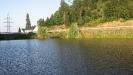 Озеро с форелью - Партизанская поляна, Адыгея