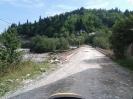 Вид на мост с дороги